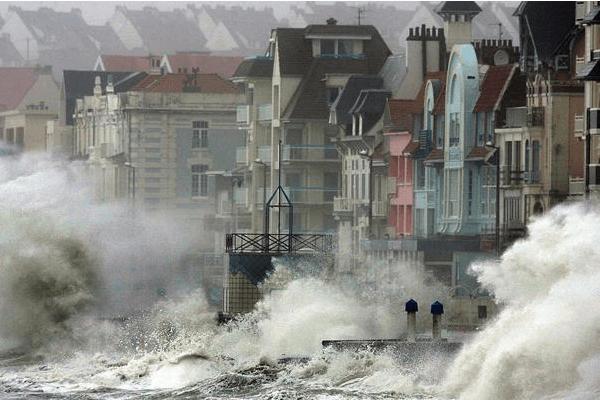 Sonhar com inundação: quais são os significados?