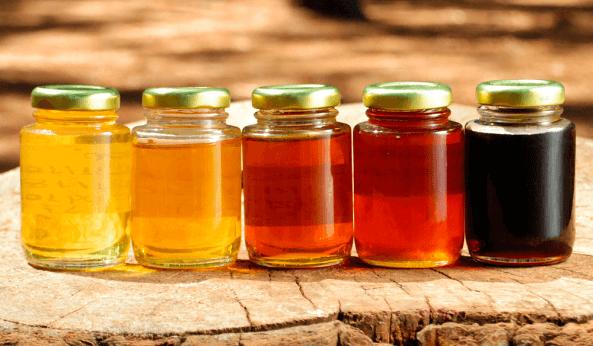Sonhar com mel: o que isso significa?
