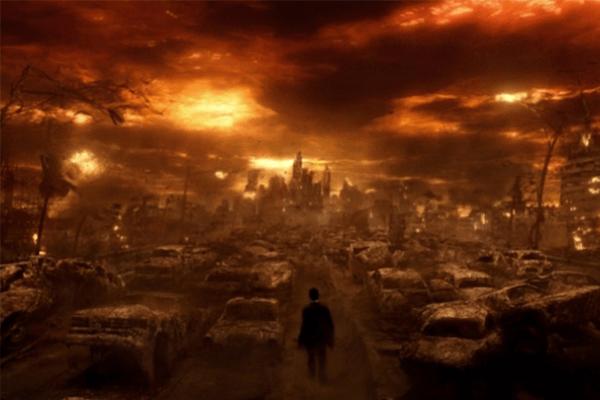 Sonhou com o fim do mundo? Veja o significado aqui!