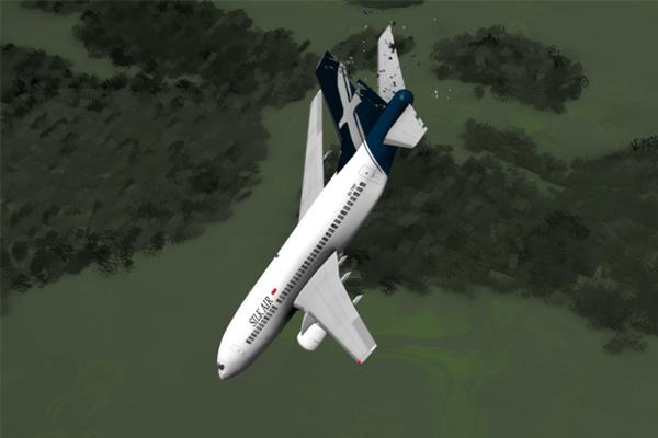 Sonhar com queda de avião: o que isso significa?