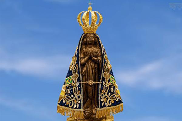 Sonhar com Nossa Senhora