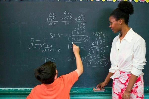 Sonhar com professor