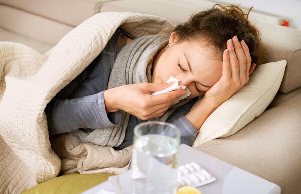 Sonhar com doença