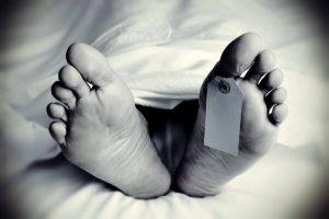 Sonhar com falecido