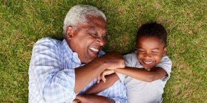 Sonhar com avô