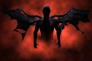 Sonhar com diabo