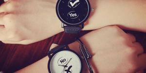 Sonhar com relógio de pulso