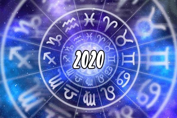 Previsão dos signos em 2020