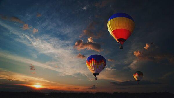 Sonhar com balão