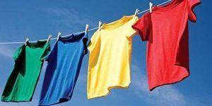 Sonhar com camisa