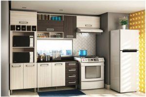 Sonhar com cozinha
