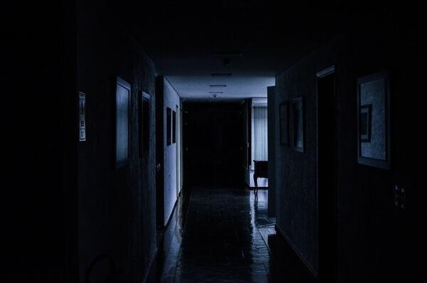 Sonhar com escuro