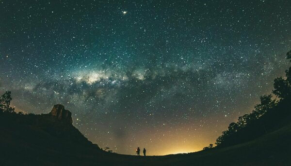 Sonhar com estrelas