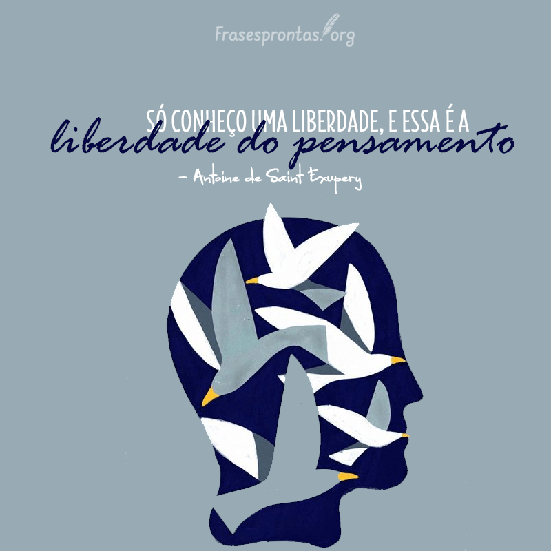 Frase Antoine Exupery