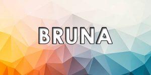 Significado de Bruna