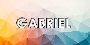 Significado de Gabriel