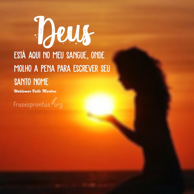 Frase Waldemar Martins