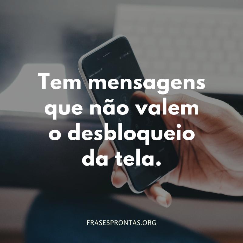 frases para celular