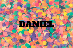 daniel-significado-do-nome