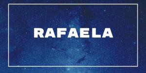 Nome Rafaela