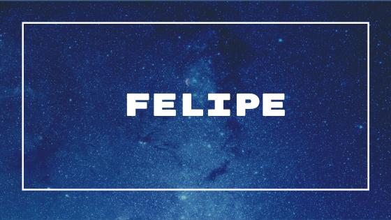 Significado de Felipe