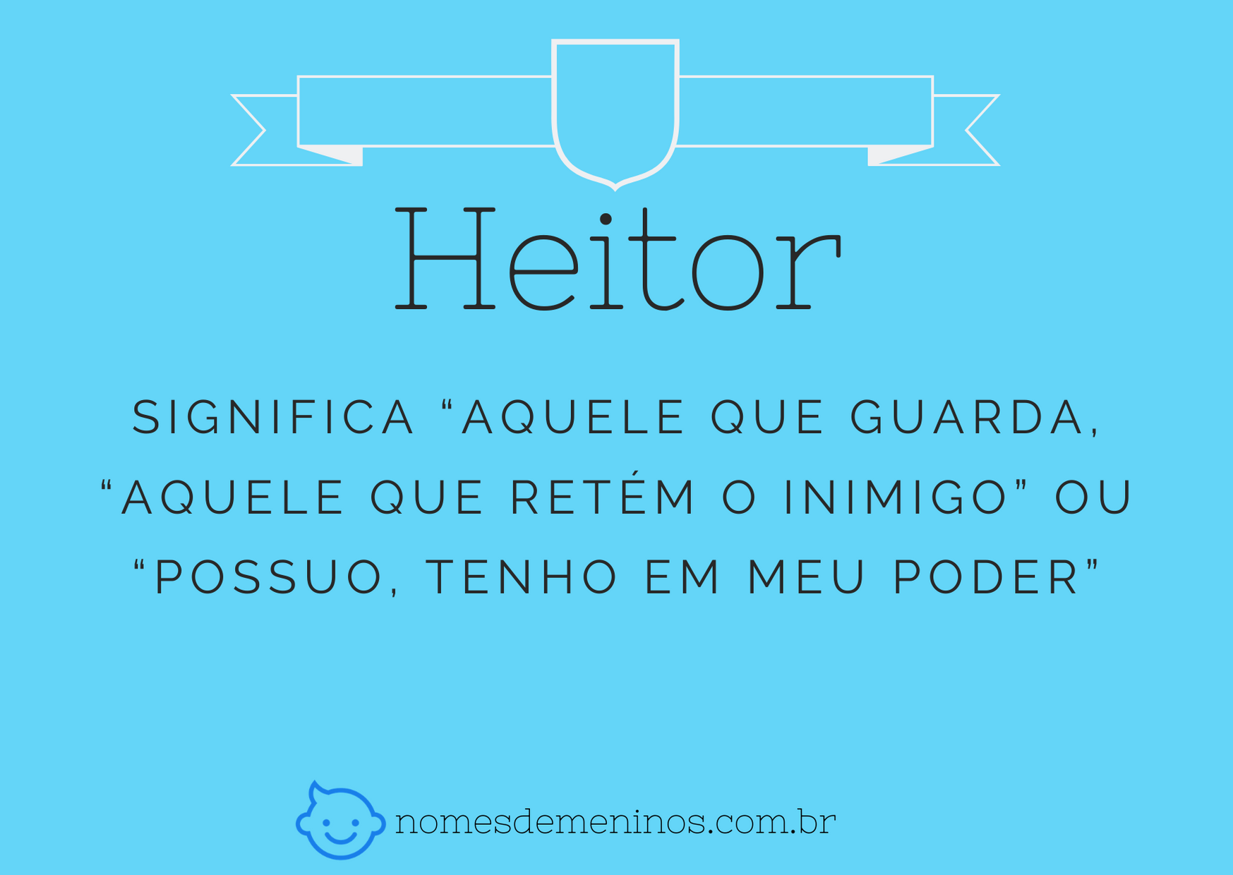 nome Heitor