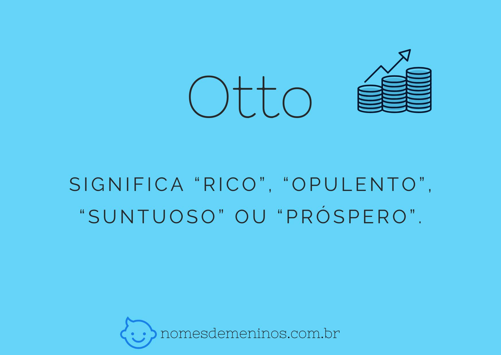 nome Otto