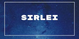 Significado de Sirlei