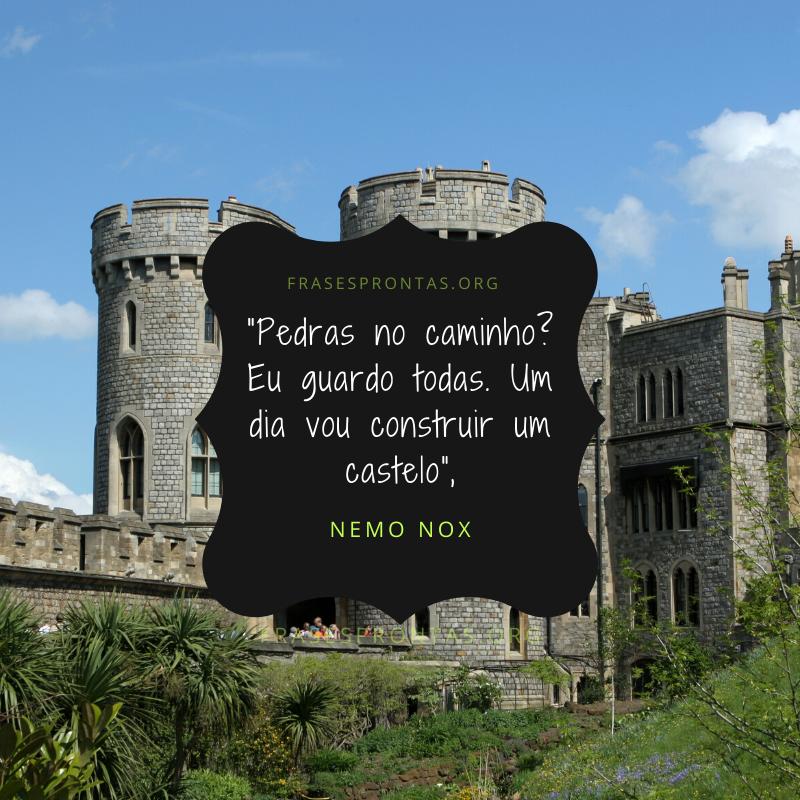 NemoNox Castelo