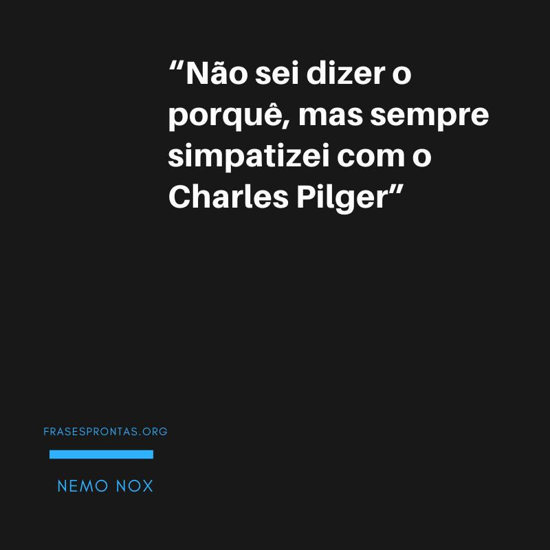 Nemo Nox quem é