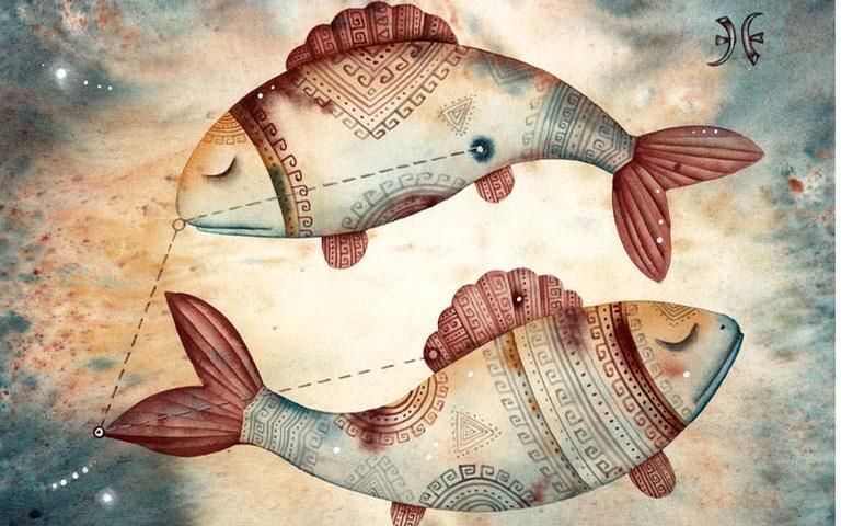 Signo de Peixes em 2021 - Horóscopo para o Trabalho, Amor e Vida