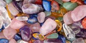 Pedras proteção
