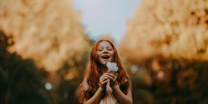Situações que comprovam o poder de um sorriso