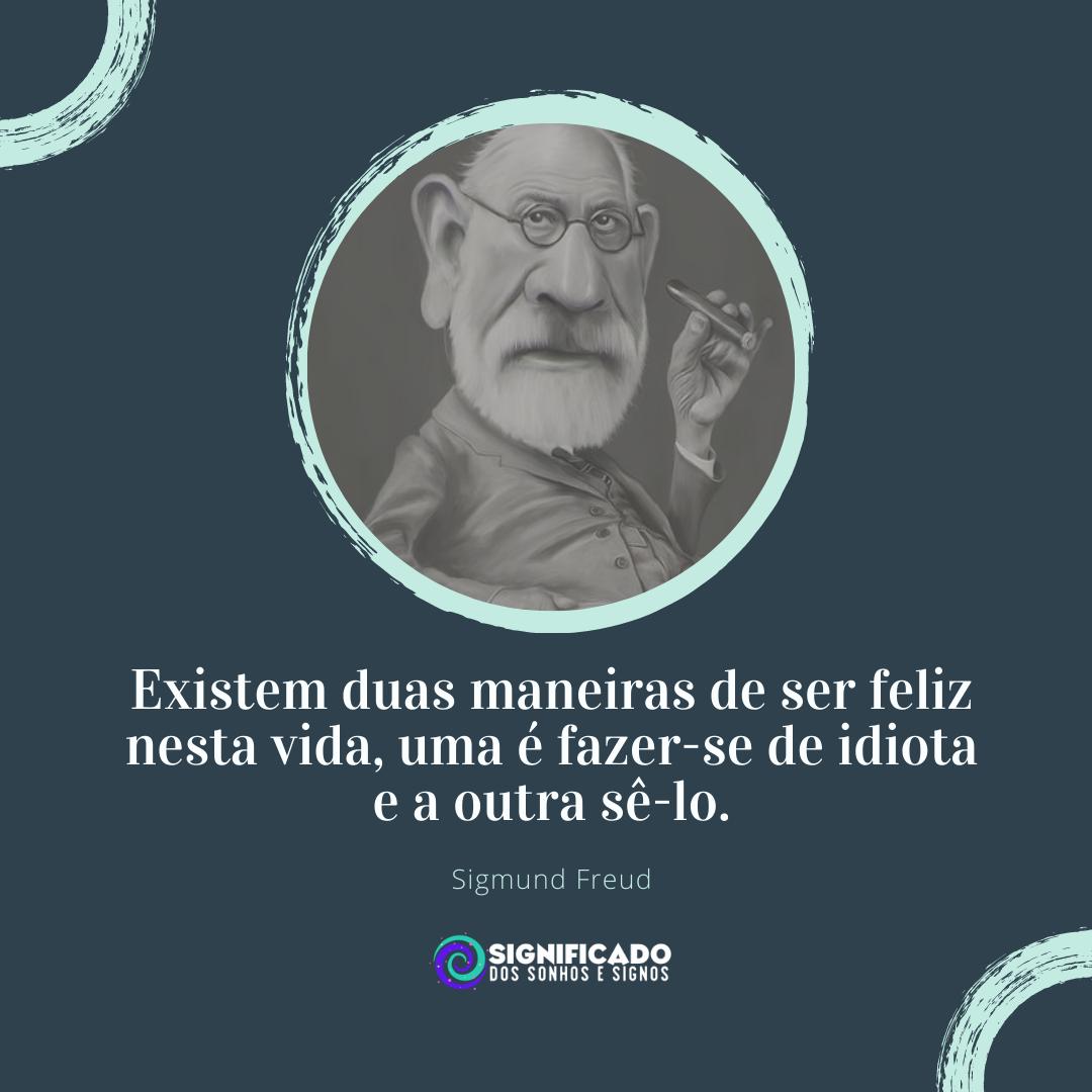 Frases Freud