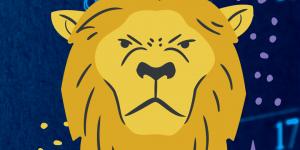 Semana do signo de leão