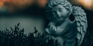 O anjo da guarda de cada signo