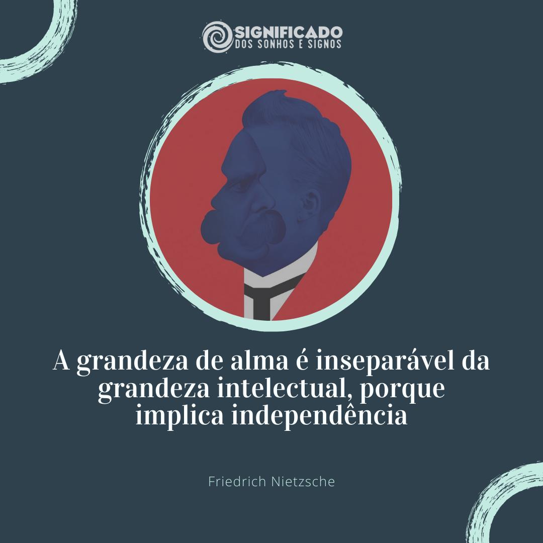 Frase de Friedrich Nietzsche sobre educação
