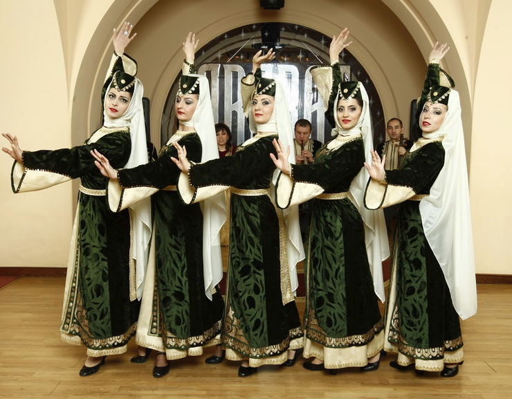 7 nomes caucasianos femininos: origem e significado