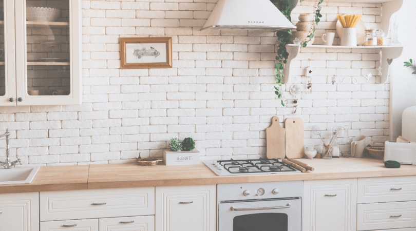 Como aplicar feng shui na cozinha?