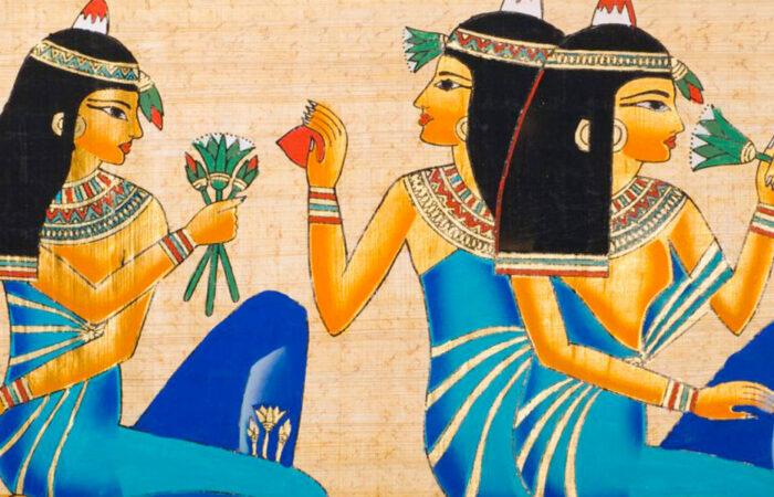 15 nomes egípcios femininos e seus significados