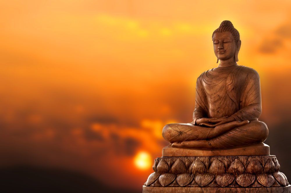 7 nomes budistas femininos e seus significados