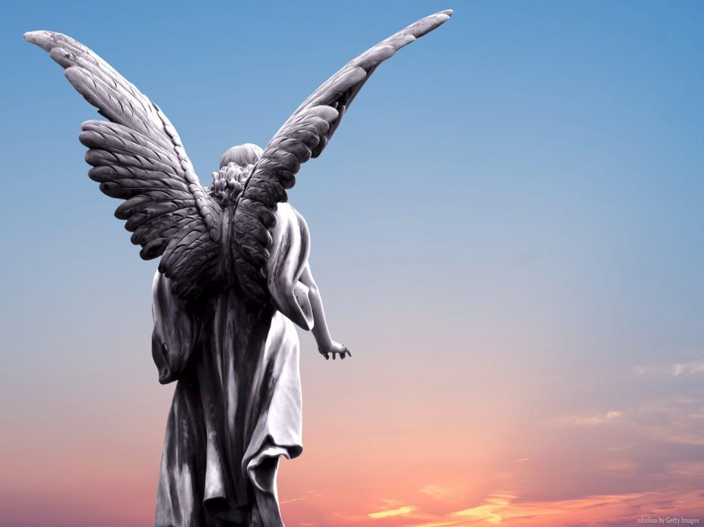 Anjo Guardião - Como saber qual é o seu? Veja aqui