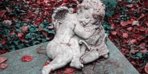 Anjo Querubim - História e Significado