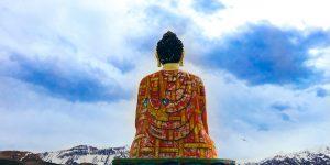 Budismo - Principais lições