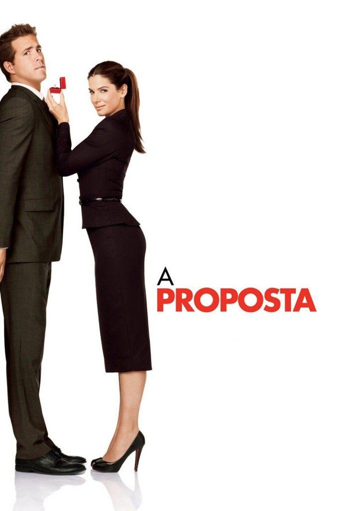 Filme a proposta - Capricórnio