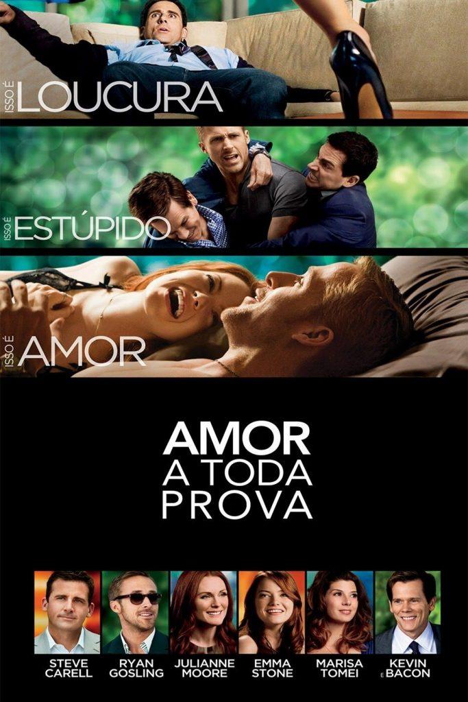 Filme Amor a Toda Prova