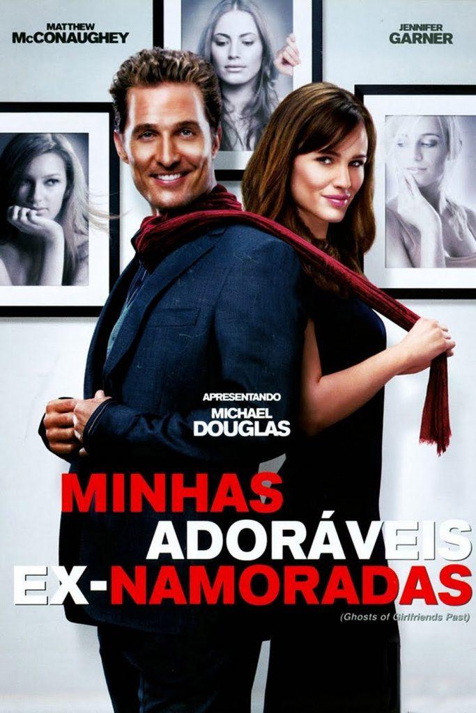 Filme Minhas Adoráveis ex-namoradas - Aquário