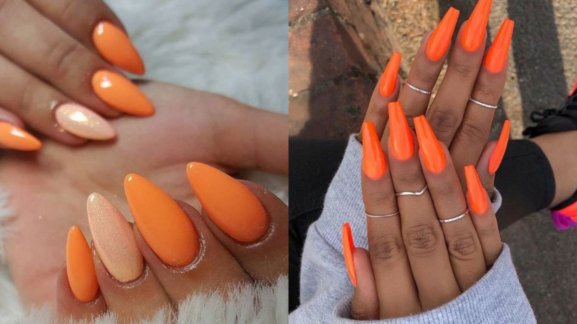 gemeos laranja