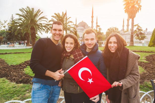 7 nomes turcos femininos e seus significados