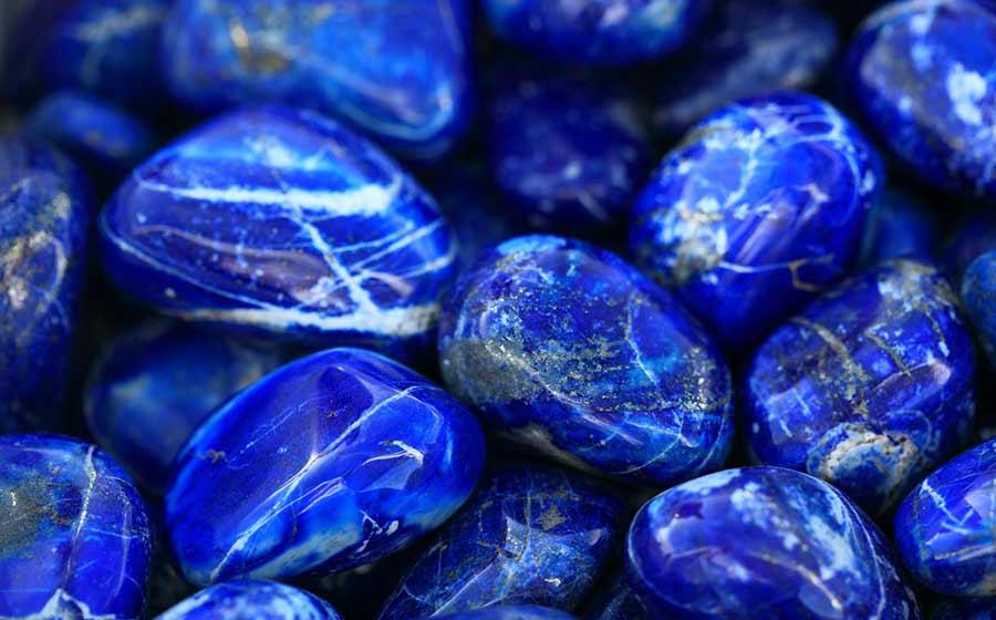 Pedra Lápis Lázuli: para que serve?